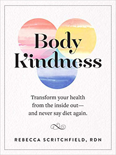 Body Kindness Book