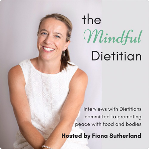 The Mindful Dietitian Podcast