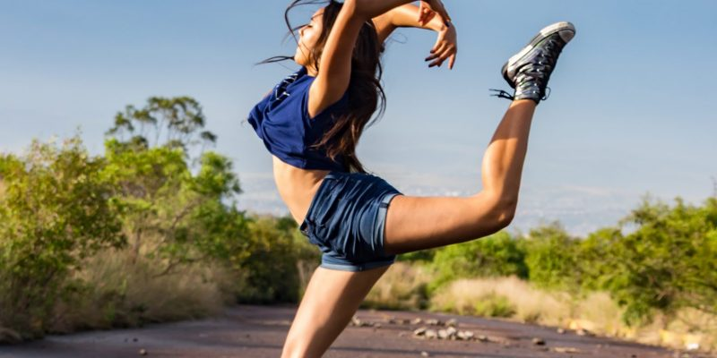 dancer nutrition for injury recovery