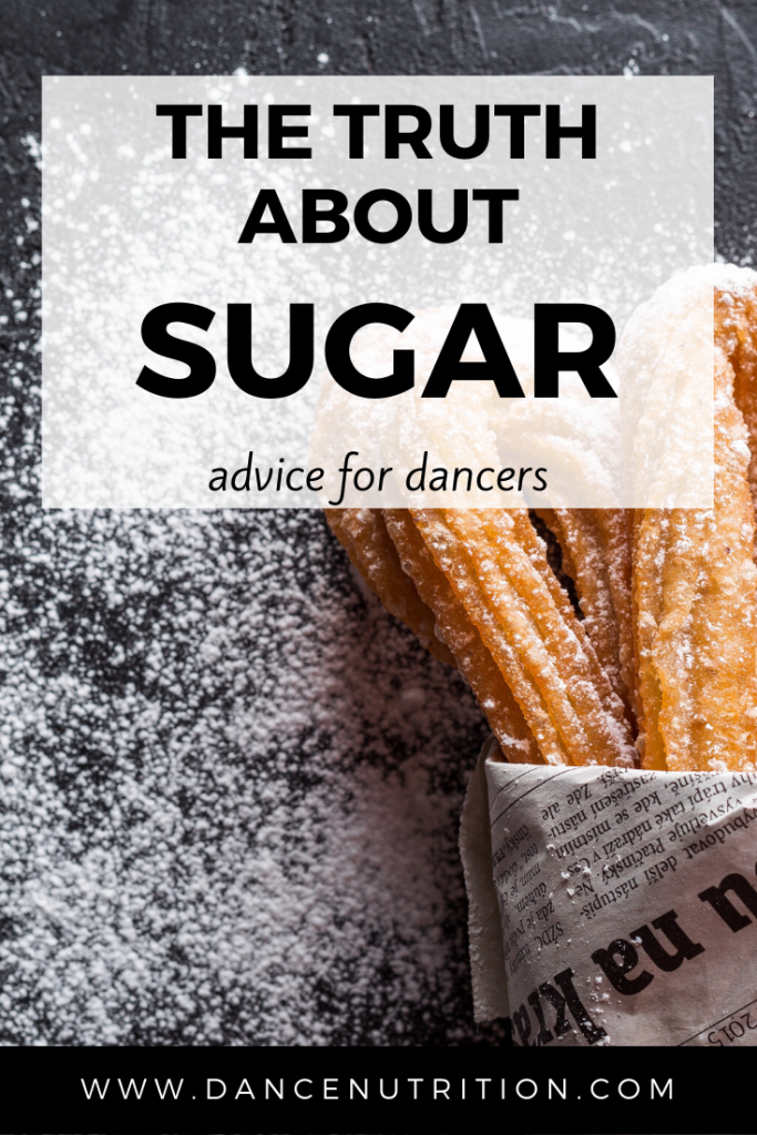 is sugar unhealthy?