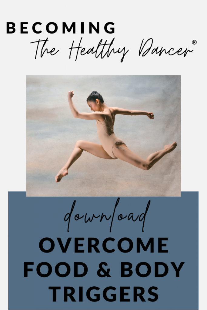 free download for dancers- triggers